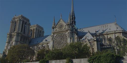Parking paris r servation parking d s 9 j paris for Lieux touristiques paris
